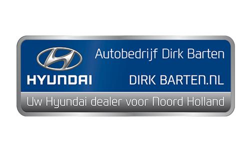 Autobedrijf Dirk Barten