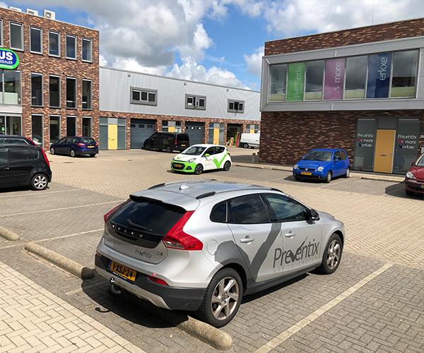 Xs2more Broek op Langedijk